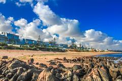 skhirat beach (akram elhadi) Tags: beach morocco rabat temara skhirat