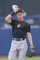 Oklahoma State Cowboys Baseball Practice, Tuesday, May 19, 2015, Oneok Field, Tulsa, OK. Bruce Waterfield/OSU Athletics (OSUAthletics) Tags: baseball tournament osu tulsa walton oklahomastate 2015 big12 oklahomastateuniversity oklahomastatecowboys donniewalton okeokfield