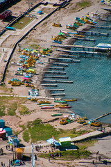 (ElasVF) Tags: titicaca nature lago bolivia copacabana