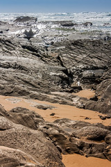 IMG_0986-1 (Andre56154) Tags: ocean beach portugal strand coast rocks meer kste gegenlicht felsen brandung ozean