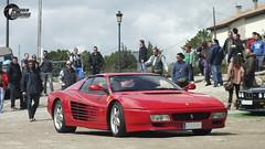 Ferrari 512tr (GonzaloFG) Tags: detail slr ford chevrolet car sport skyline honda spain italia nissan evolution huracan ferrari camaro mclaren enzo bmw gto jaguar mustang m3 ducati audi lamborghini rs m6 m5 challenge m4 avant v8 rs2 spotting s2000 e30 nsx gallardo amg drifting rs4 typer gtr trackday murcielago etype quattro gt40 f40 r8 f12 rs6 v12 f50 cosworth nismo e46 r34 e36 berlinetta superleggera 458 899 m3csl desmosedici panigale ftype 275gtb rs3 e92 circuitodeljarama stralade m235i