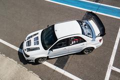 Subby (lucarino) Tags: auto car japan big rally automotive pit racing turbo wrc lane wrx sti intercooler subaruwrxsti