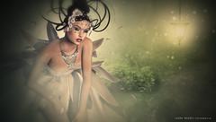 Fairy Light  (aura.meads) Tags: movement bauhaus meva insol catwa zibska