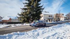 Sbastien Ogier - Rallye WRC de Monte-Carlo (ma_thi_eu) Tags: alpes volkswagen lumix julien panasonic r wrc polo hautesalpes ingrassia fz72
