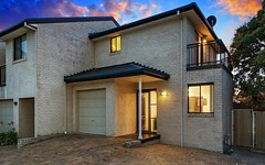 6/35 Waterford Street, Kellyville Ridge NSW
