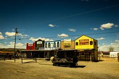 IMG_4014 (johnselfridge2140) Tags: arizona cars route66 saloon wildwest seligman