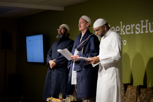 "Shaykh Yahya Rhodus at SeekersHub, Toronto and Seminar Series: Worship, Coffee and The Meaning of Life • <a style=""font-size:0.8em;"" href=""http://www.flickr.com/photos/88425658@N03/26772205281/"" target=""_blank"">View on Flickr</a>"