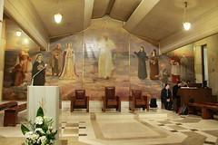 Liturghia de la sanctuar (1)