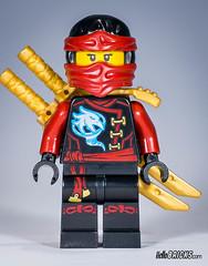 LEGO 70604 - Ninjago - Tiger Widow Island (gnaat_lego) Tags: lego cole review 70604 nya squiffy ninjago senseiwu mastersofspinjitzu tigerwidowisland dogshank hellobricks