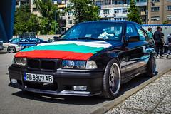 DSC_2814 (MCPO7) Tags: travel friends bulgaria bmw plovdiv e46 mpower