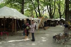 DSC02361 (ortho158) Tags: market medieval march cinquantenaire etterbeek