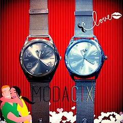 sevgili-saatleri (modacixcom) Tags: love fashion watch lover saat aksesuar