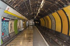 7D2_6285 (c75mitch) Tags: london abandoned station train underground cross charing charingcross filmset hiddenlondon callummitchell