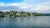 DSC00954 (photobillyli) Tags: luzern switzerland 瑞士 europe 歐洲 琉森 lucerne chapelbridge kapellbrucke 卡佩爾教堂橋 羅伊斯河 riverreuss 水塔 watertower