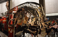 Ladder 3 (Robinho67) Tags: nyc usa museum memorial downtown manhattan 911 twintowers wtc september11 fdny worldtradecentre
