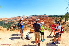 Sunrise Point - Bryce Canyon National Park (mikerhicks) Tags: travel arizona people usa southwest nature geotagged outdoors photography utah spring unitedstates desert hiking adventure event backpacking bryce brycecanyon marblecanyon brycecanyonnationalpark onemile sunrisepoint geo:country=unitedstates geo:state=utah camera:make=canon exif:make=canon tokinaatxprosd1116f28ifdx exif:lens=1116mm exif:aperture=28 geo:city=bryce exif:isospeed=100 exif:focallength=11mm canoneos7dmkii camera:model=canoneos7dmarkii exif:model=canoneos7dmarkii geo:lat=3762795167 geo:lon=11216343833 geo:lat=37627951666667 geo:lon=11216343833333 geo:location=brycecanyon