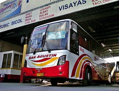 San Agustin (metrobus926_revival) Tags: man sat amc sh 9902 sawa sanagustin a55 rearengine almazora mandiesel d0836loh touriststar 18280hocl