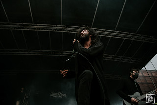 Northlane @ Slam Dunk South, 30.05.16 // Shot by Jennifer McCord