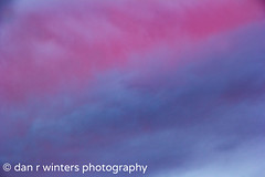 Towards Thee I Roll (DanRWin [ista:danrwin]) Tags: lighting pink blue ohio sky orange storm abstract color art clouds photography experimental fineart fineartphotography movingclouds canon60d