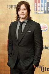 👽 https://t.co/6X2Cx0WuMc - Posted By Norman Reedus (Daryl Dixon) (WalkingDeadCast) Tags: male america tv los alone angeles 04 guys personality norman actor spike choice awards jun arrivals 2016 gca reedus daryldixon 37058787