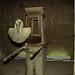 Ägypten 1999 (116) Im Tempel von Edfu
