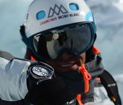 Alpina Watches Ambassador Aurélien Du