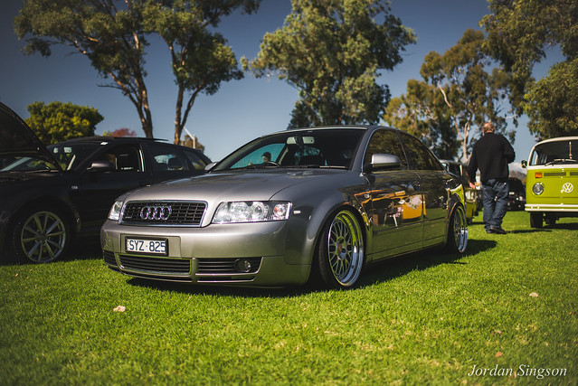 pictures 35mm volkswagen australia static gti f18 lawns slammed albury ccw audia4 2015 vits