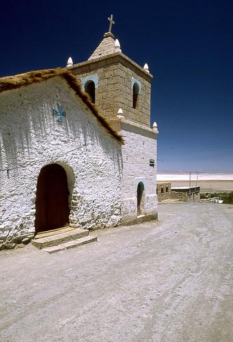 L'église de Peine