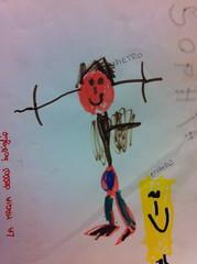 Incontri con le scuole 2015 - i disegni