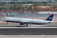 US.A321.N151UW.2015-05-14.KPHX-A321-211.f (320-ROC) Tags: phoenix airbus phx usairways a321 kphx phoenixairport airbusa321 phoenixskyharborinternationalairport phoenixskyharborairport a321211 airbusa321211 n151uw