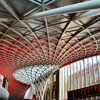 10 King's Cross Station John McAslan + Partners 2012-13. 28583