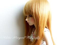 Layla (xvictoriamargaretx) Tags: bjd cp fairyland liria layla minifee msd mnf abjd ball jointed doll balljointeddoll dolls fairylandminifee minifeeliria