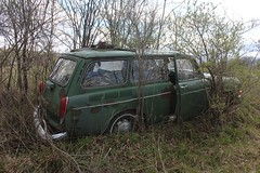 IMG_4224 (mookie427) Tags: usa car america rust rusty collection explore rusted junkyard scrapyard exploration ue urbex rurex