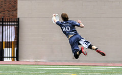 The catch of the game (Danny VB) Tags: toronto canada canon photography photo spring ultimate quebec action stadium montreal may royal diving rush 7d catch frisbee dannyboy stade percival molson ultimatefrisbee montrealroyal canon7d audl ef70200mmf28lisiiusm torontorush