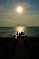 wandelen in de duinen (Omroep Zeeland) Tags: strand wandelen natuur zeeland zee duinen zon koud