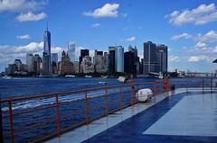 The Empire State (tk moraes) Tags: nyc ny buildings sky lights night empire america street cityscape city new