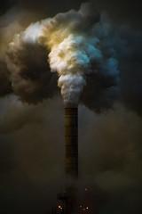 Refined (jeanmarie shelton) Tags: industry industrial power smoke smokestack refinery jeanmarie oilrefinery jeanmarieshelton