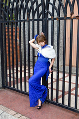 IMG_8218- (monkeyvista) Tags: show girls portrait cute sexy beautiful beauty canon asian photo women asia pretty shoot asians gorgeous models adorable images cutie full frame kawaii oriental   sg  tw glamor  6d   ruru  gilrs    flh