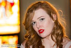 Model-004-28Feb16-002_FB (Shane Hansen) Tags: portrait woman colour horizontal backlight pretty headshot redhead indoors redlipstick