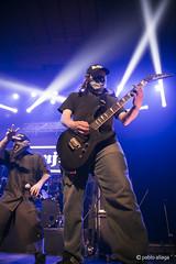 BRUJERIA_05 (Pablo Aliaga) Tags: chile santiago rock metal canon mexico drum stage guitarra heavymetal jackson fender fotos 5d gibson esp guitarrista sonido brujeria rockerio kamazu fotosdepac