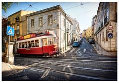 Streets of Alfama I (::YS::) Tags: street urban portugal landscape europe lisboa lisbon sony yann alfama lisbonne savalle alpha700 yannsavalle