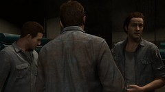 Uncharted 4_ A Thiefs End_20160513101211 (arturous007) Tags: portrait photo fight sam sony adventure prison playstation personnes share naughtydog ps4 fondnoir uncharted bordure playstation4 nathandrake photoralisme photosurraliste uncharted4 thiefsend