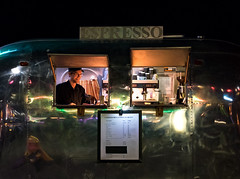 Espresso (Night_Shift_Photography) Tags: street newzealand coffee night little capital wellington fujifilm coolest barista xe2