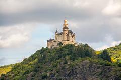 Marksburg Castle (mahesh.kondwilkar) Tags: germany avalon castlevalley marksburgcastle braubach rhinegorge rhinecastles avalonwza avalonwzaday5