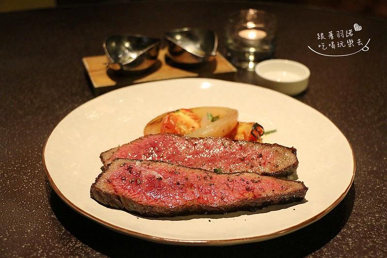 台北精品旅館賦樂旅居旗下TK Seafood & Steak090