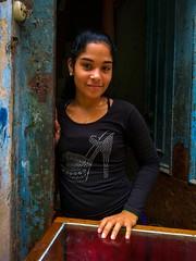 Havana. Cuba (H.L.Tam) Tags: portrait havana cuba documentary sketchbook cuban iphone habanavieja photodocumentary cubanfaces iphoneography iphone6s harbana cubasketchbook