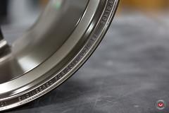 Vossen Forged- Precision Series VPS-303 - Dark Smoke - 45275 -  Vossen Wheels 2016 - 1008 (VossenWheels) Tags: precision polished madeinusa vossen darksmoke madeinmiami forgedwheels vossenforged vossenvps vossenforgedwheels vps303 vossenforgedprecisionseries vossenwheels2016