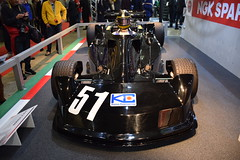 Kojima KE007 (Andr.32) Tags: cars ford car japan race photography f1 racing motorsports formula1 motorsport racingcar autosport kojima tokyoautosalon   ke007 kojimake007 tokyoautosalon2016 2016