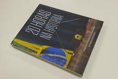 Fotos produzidas pelo Senado (Senado Federal) Tags: braslia brasil df bra livro impeachment exemplar bie secom sajs publicao 20horasnahistria secretariadecomunicaosocialdosenadofederal