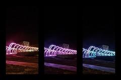 (Mariano Montes | HDsuperbikeVideos) Tags: city bridge light argentina architecture puente photography luces noche arquitectura flickr arch ciudad fotografia crdoba cba cuadros iluminacion panal centrocvico crdobaargentina rosuqua elpanal ciudaddecrdoba puentedelbicentenario flickrcordoba puentedelbicentenariocrdobaargentina rosuquacordoba